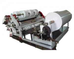 Paper Slitter Rewinder Machines
